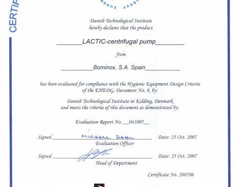 BOMINOX_LACTIC_CertificateEHEDG_200706